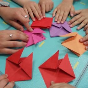 Atelier origami1